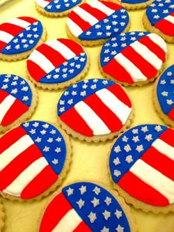 Patriotic Cookies 11