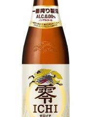 ノンアルコールビールが変わります。