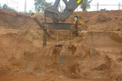 Drill Pipe Port Hedland