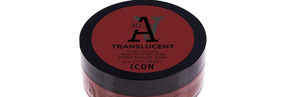 Mr. A Translucent