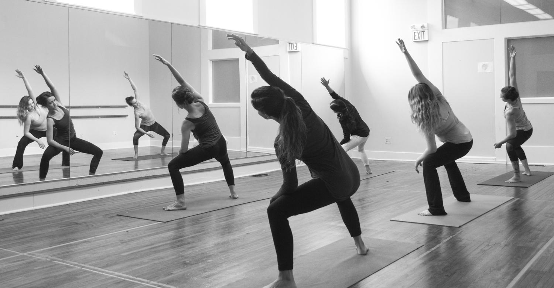 Aerial Yoga, Barre, Dance | Studio Meraki Fitness | Fairfield, Ia