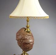Poop Lamp #2, 2019