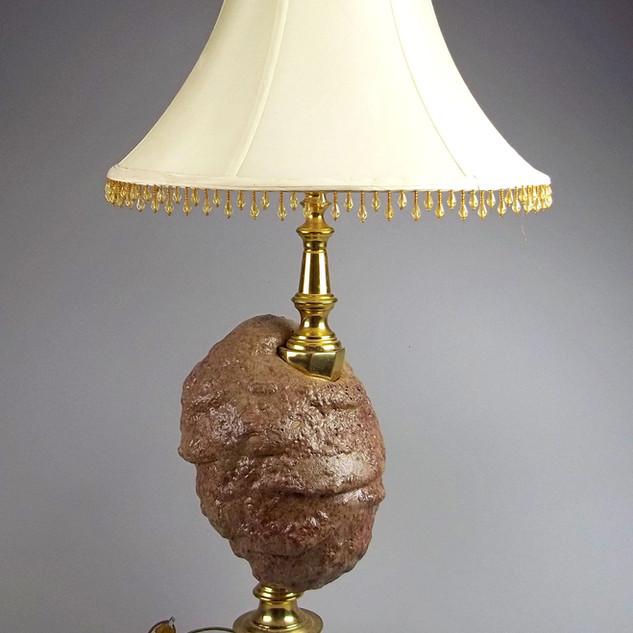 Lamp #2, 2019