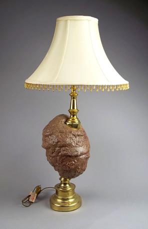 RJ Sturgess, Lamp #2, 2020