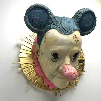 TJ Erdahl, Billy Mouse, 2019
