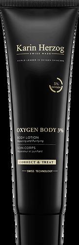 Oxygen Body 3%