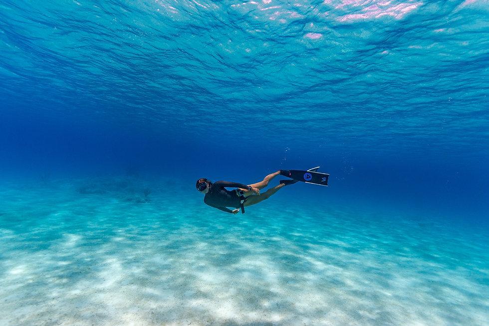 Freedive Turks & Caicos Islands