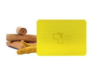 HALDI AND CHANDAN HERBAL SOAPS Manufacturer URBAN ORGANICS.jpg