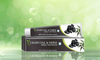 Charcoal and Neem Herbal Toothpaste Third Party Manufacturer Urban Organics.jpg