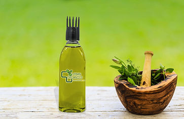 Herbal Hair Oil Manufacturer in India ur