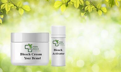 Bleach Cream manufacturer - urban organi