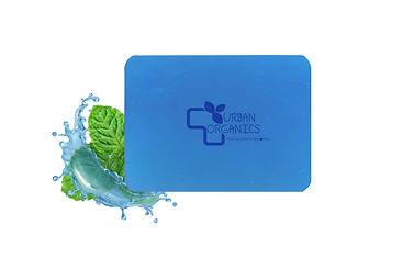 Aqua Menthol Soap manufacturer urban org