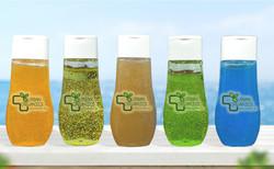 urban organics herbal face wash Manufact