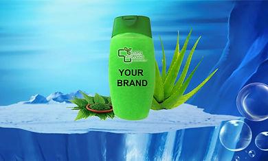 Herbal shampoo Manufacturer in India Urb