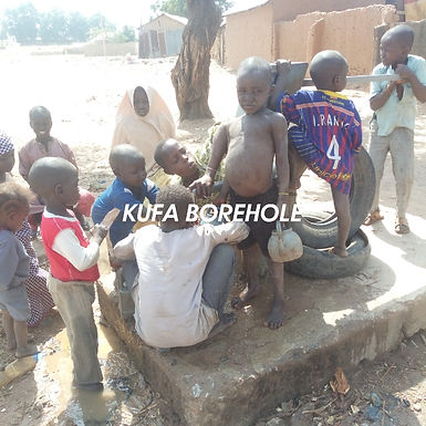 Boreholes By AMF