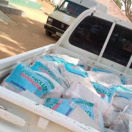 #Ramadhan 2021 #Food Package Distribution.