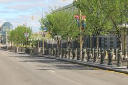 Mackenzie Ave. Bike Path