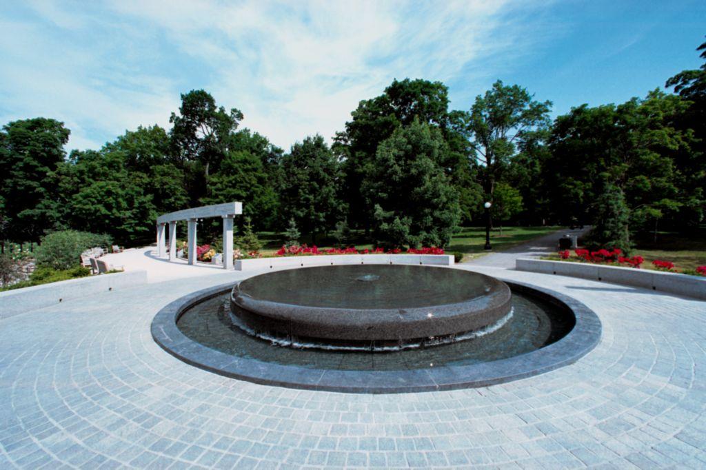 Canadian Heritage Garden