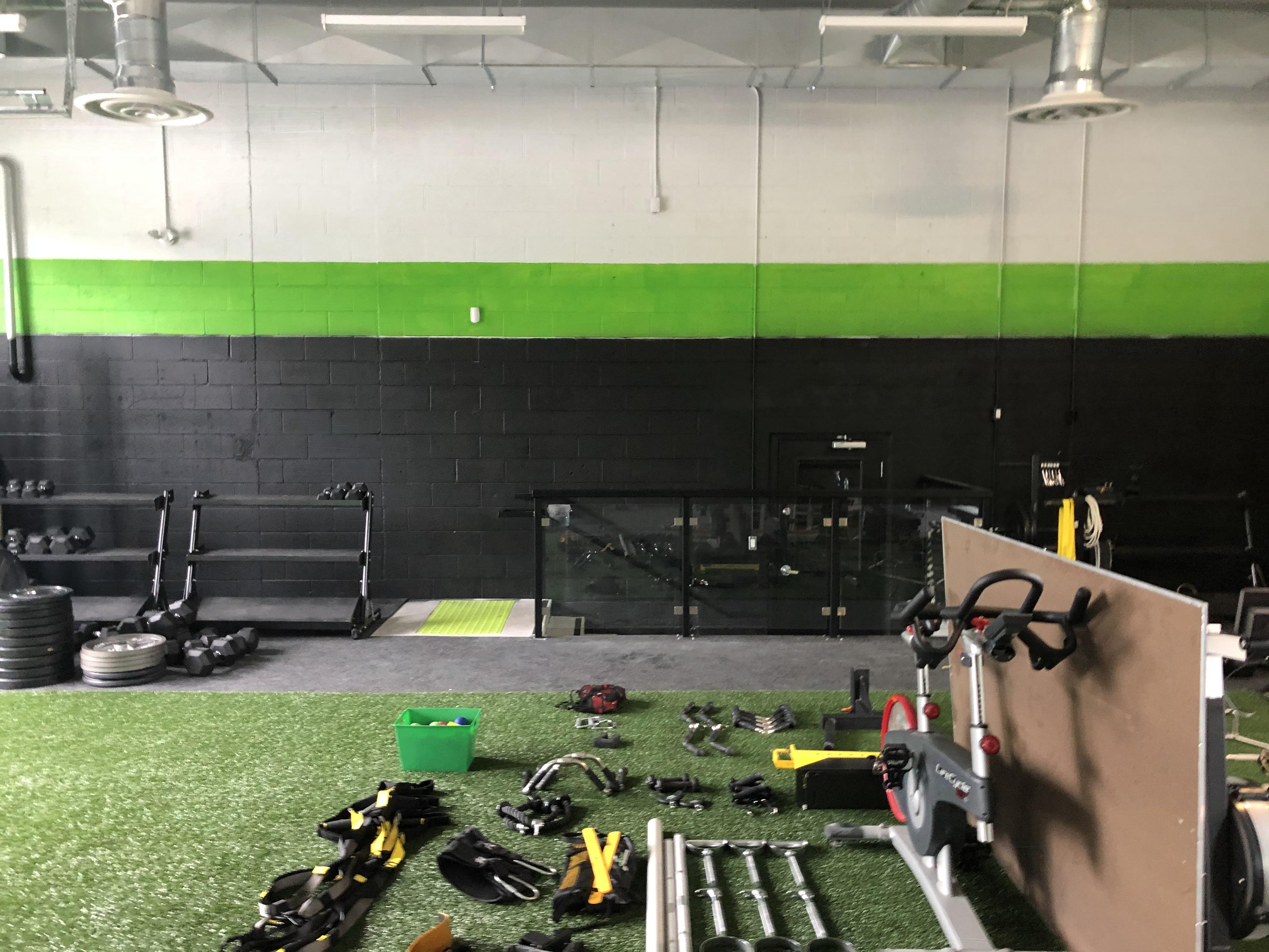Fitness Lab