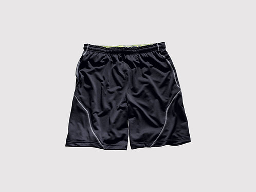 Lifted Lifestyle Gym Shorts