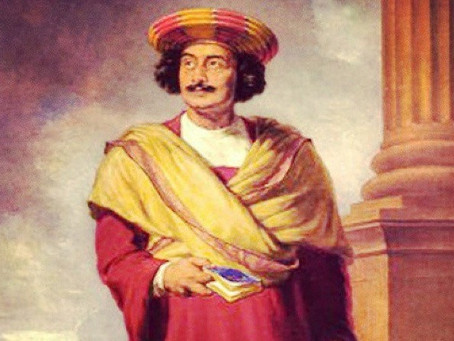The Raja Who Chose to Build the Society Rather than an Empire