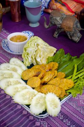 Chiang Mai Sausage