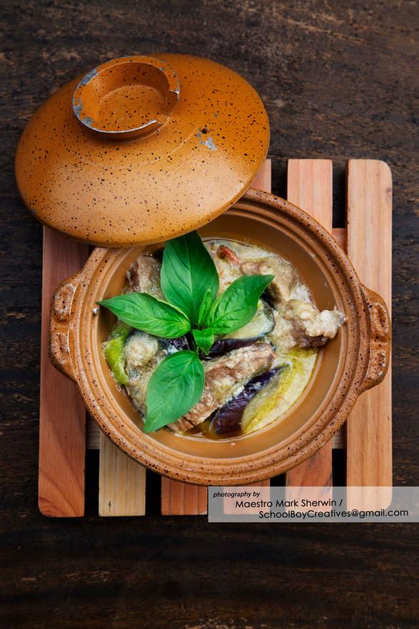 Kaeng Kiew Wan Gai