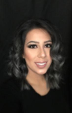 makeup artist hairstylist cosmocasbeauty