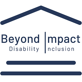 White Beyond Impact Disability Inclusion
