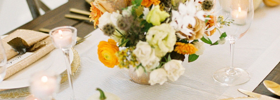 Styled Shoot: Fall