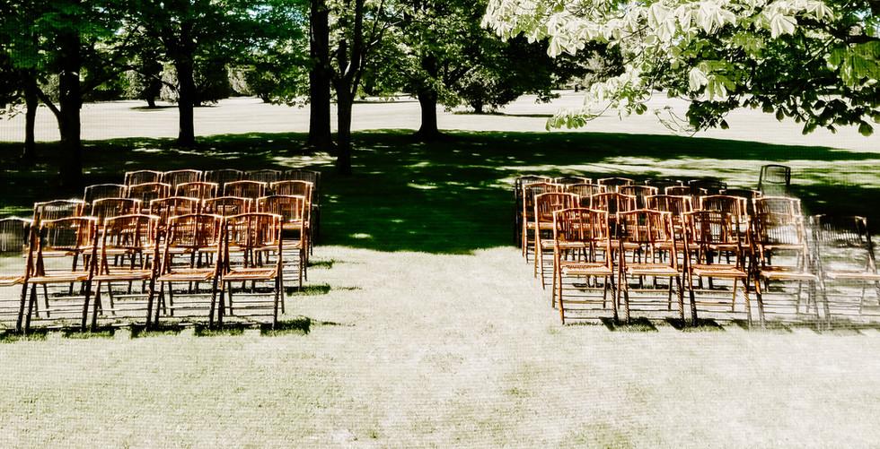 Maxwelton Braes Wedding