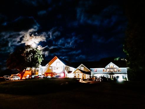 Maxwelton Braes Lodge
