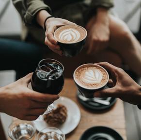 KICK ASH COFFEE