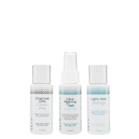 Basic Oily Skin Kit (Minimalist Kit)