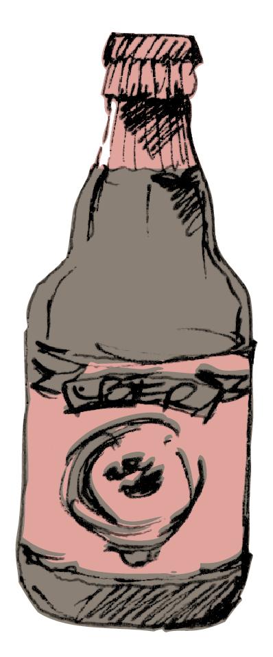Bier Flasche_Zeichnung von Ilka Schmidt.png