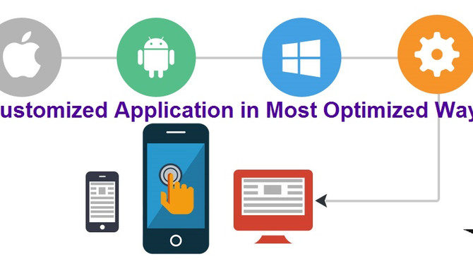 What are the benefits of developing a mobile Application?