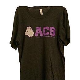 Adult Unisex Triblend Short-Sleeve T-Shirt