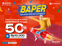 BAPER: Balapan Ngejar Cashback di Aplikasi Wehelpyou