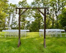 Possible Wedding Setup