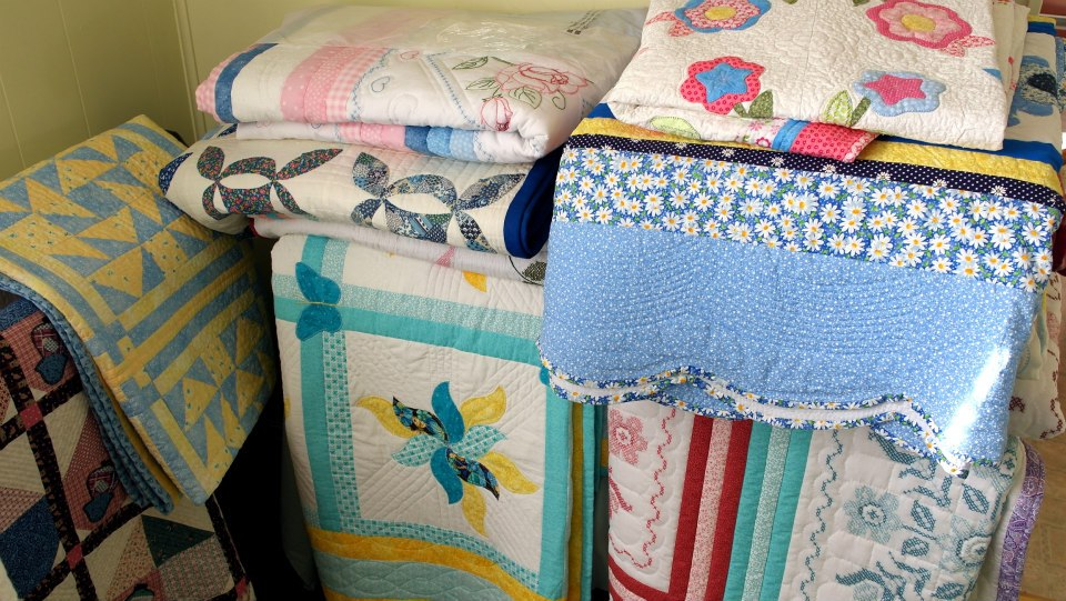 Marilyn's Quilts