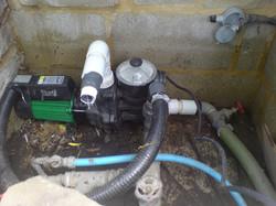filters pumps
