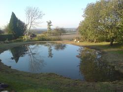 pond West Sussex