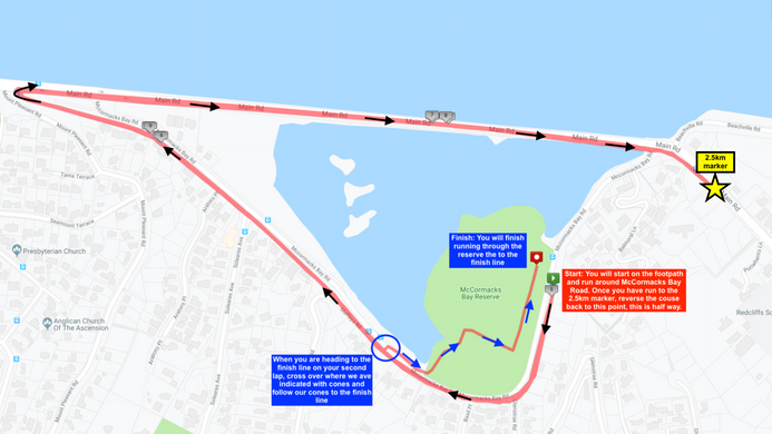 31 August Final 10k course.png