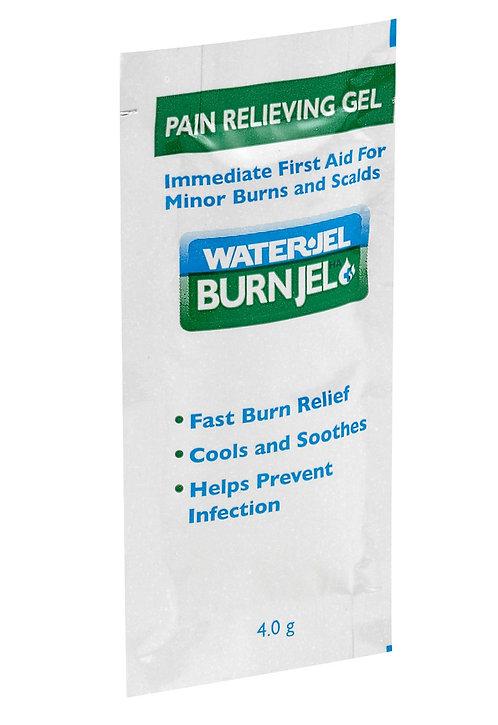 BURNJEL 3 SACHÊS GBJ340 Gel para queimaduras
