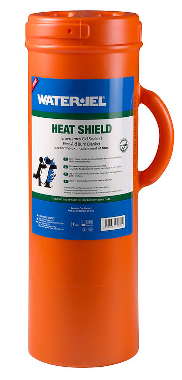 HEAT SHIELD G9672 - Canister