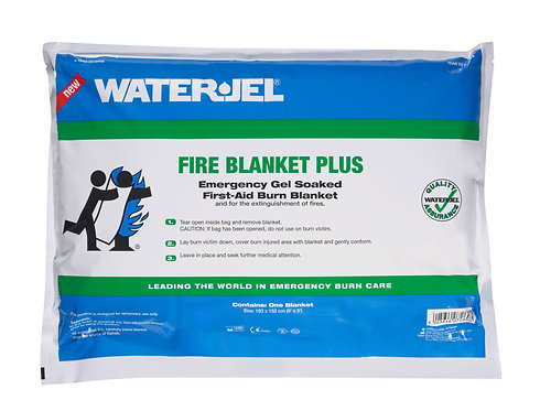 FIRE BLANKET PLUS GP7260 - POUCH