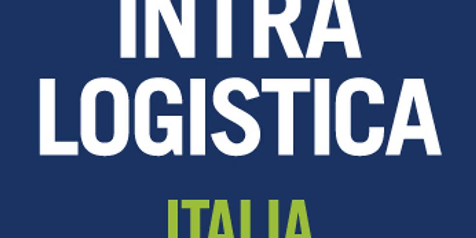 Intralogistica Italia Fair