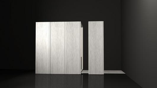 Mobile shelving Mbox