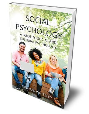social psychology a guide to social and cultural psychology by connor whiteley