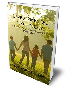 developmental psychology by connor whiteley